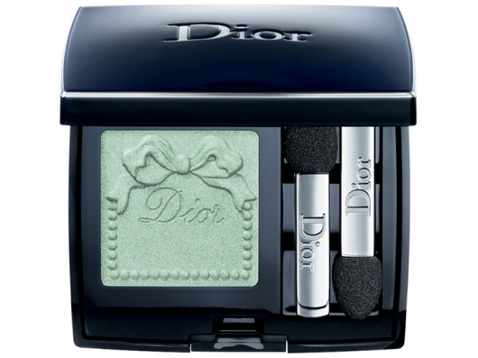Zoom στο CHRISTIAN DIOR DIORSHOW MONO TRIANON EDITION wet & dry backstage eyeshadow N. 427 OPALINE