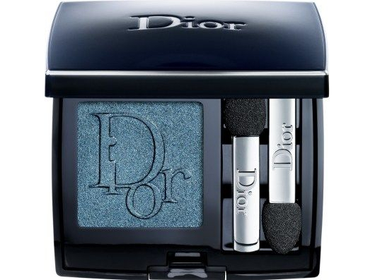 Zoom στο CHRISTIAN DIOR DIORSHOW MONO wet & dry backstage eyeshadow No 386-BLUE DENIM 2,2g