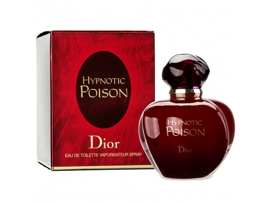 Zoom στο CHRISTIAN DIOR HYPNOTIC POISON EDT 50ml SPR