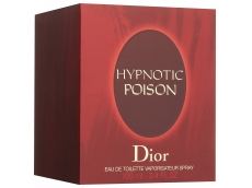 Zoom στο CHRISTIAN DIOR HYPNOTIC POISON EDT 100 ml SPR