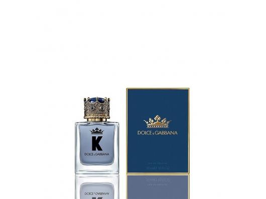 Zoom στο DOLCE & GABBANA K edt 50ml SPR