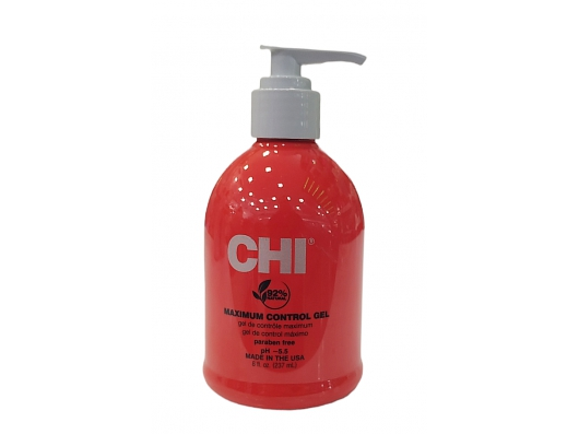 Zoom στο CHI INFRA GEL maximum control gel 237ml