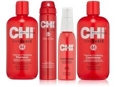 Zoom στο CHI Iron Guard 44 Thermal Protection Shampoo 739ml