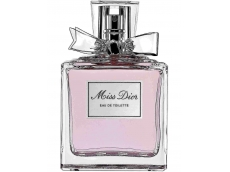 Zoom στο CHRISTIAN DIOR MISS DIOR EDT 100ml SPR