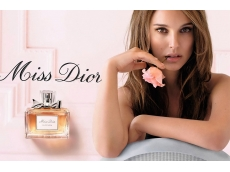 Zoom στο CHRISTIAN DIOR MISS DIOR EDP 100ml SPR