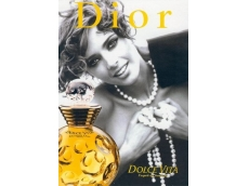 Zoom στο CHRISTIAN DIOR DOLCE VITA EDT 50 ml SPR