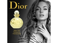 Zoom στο CHRISTIAN DIOR DOLCE VITA EDT 100 ml SPR