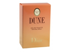 Zoom στο CHRISTIAN DIOR DUNE WOMAN EDT 30 ml SPR
