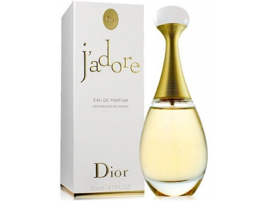 Zoom στο CHRISTIAN DIOR J ADORE EDP 50ml SPR