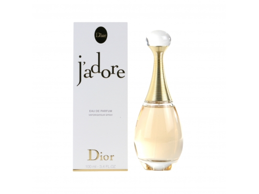 Zoom στο CHRISTIAN DIOR J ADORE EDP 100ml SPR