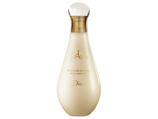 Zoom στο CHRISTIAN DIOR J ADORE GEL DOUCHE 200ml