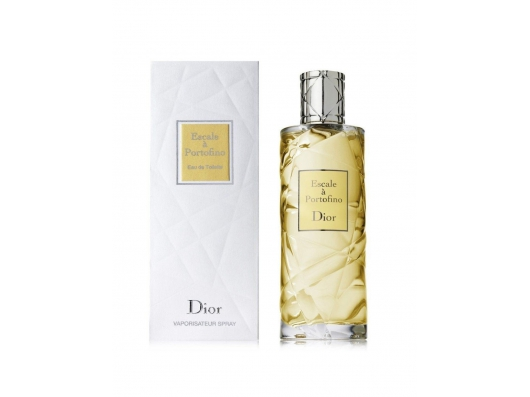 Zoom στο CHRISTIAN DIOR ESCALE A PORTOFINO EDT 75ml SPR
