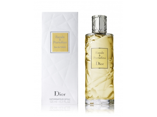 Zoom στο CHRISTIAN DIOR ESCALE A PORTOFINO EDT 125ml SPR