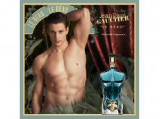 Zoom στο GAULTIER LE BEAU EDT 125ml SPR (NEW - tester)