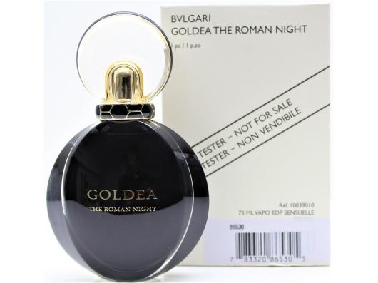 Zoom στο BVLGARI GOLDEA THE ROMAN NIGHT EDP 75ml SPR (tester)