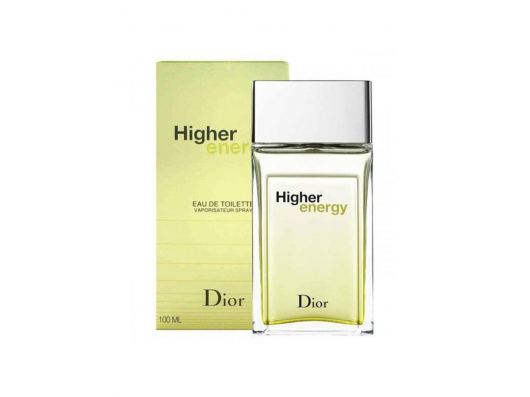 Zoom στο CHRISTIAN DIOR HIGHER ENERGY EDT 100ml SPR