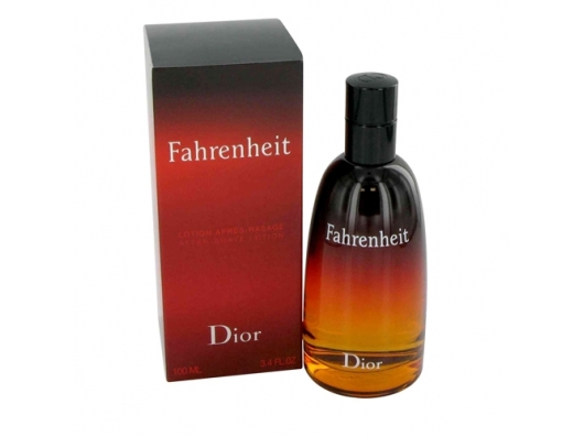 Zoom στο CHRISTIAN DIOR FAHRENHEIT AFTER SHAVE LOTION 50 ml