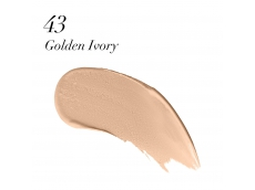 Zoom στο MAX FACTOR MIRACLE TOUCH SKIN PERFECTING FOUNDATION 043 GOLDEN IVORY 11.5gr