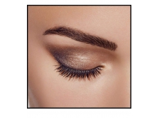 Zoom στο MAX FACTOR SMOKEY EYE DRAMA KIT 2 IN 1 EYESHADOW AND BROW POWDER 03 SUMPTUOUS GOLDS  1,8gr.