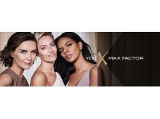 Zoom στο MAX FACTOR RISE & SHINE LIFT & VOLUME MASCARA 002 BROWN-BLACK 12ml