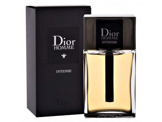 Zoom στο CHRISTIAN DIOR DIOR HOMME INTENSE EDP 100ml SPR