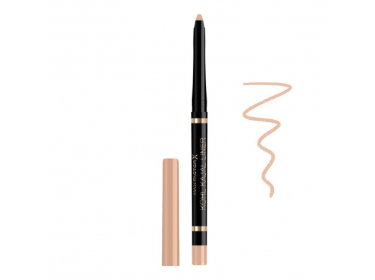 Zoom στο MAX FACTOR KOHL KAJAL LINER AUTOMATIC PENCIL 003 BEIGH