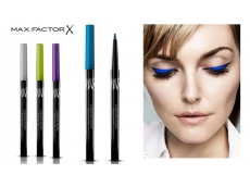 Zoom στο MAX FACTOR EXCESS INTENCITY LONG WEAR EYELINER 09 EXCESSIVE COBALT