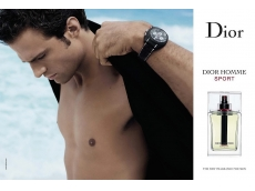 Zoom στο CHRISTIAN DIOR DIOR HOMME SPORT SHOWER GEL 150 ML