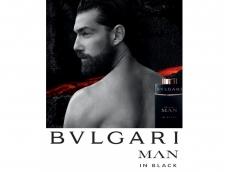 Zoom στο BVLGARI MAN IN BLACK EDP 100ml SPR (GIFT SET)