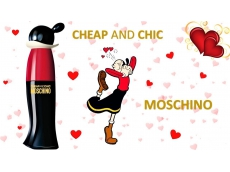 Zoom στο MOSCHINO CHEAP AND CHIC EDT 100ml SPR (tester - UNBOXED)