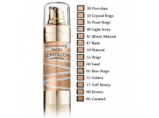 Zoom στο MAX FACTOR SKIN LUMINIZER FOUNDATION 30ml No 80-BRONZE (NEW)