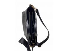 Zoom στο SISLEY 6GEUW136F 00028 BLACK  HAND BAG