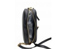 Zoom στο SISLEY 6GEUW136U 00010 BLACK SHOULDER BAG