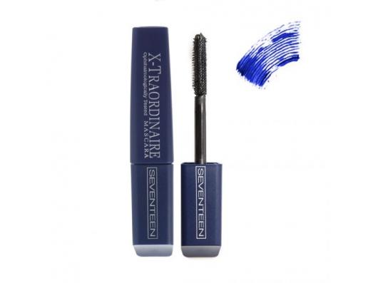 Zoom στο SEVENTEEN X TRAORDINAIRE MASCARA No. 02 - shocking blue 12ml