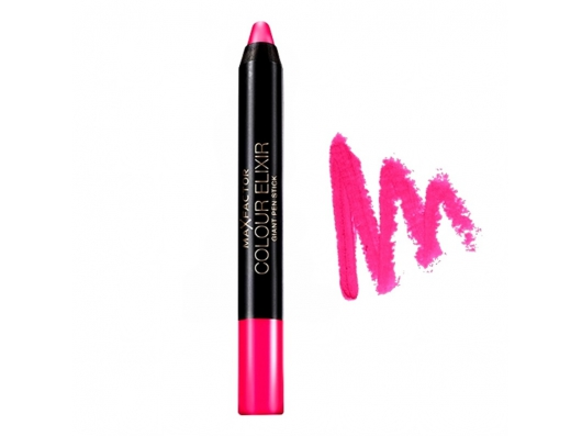 Zoom στο MAX FACTOR Colour Elixir Giant Pen Stick No. 15 - Vibrant Pink