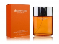 Zoom στο CLINIQUE HAPPY FOR MEN EDT 100ml SPR