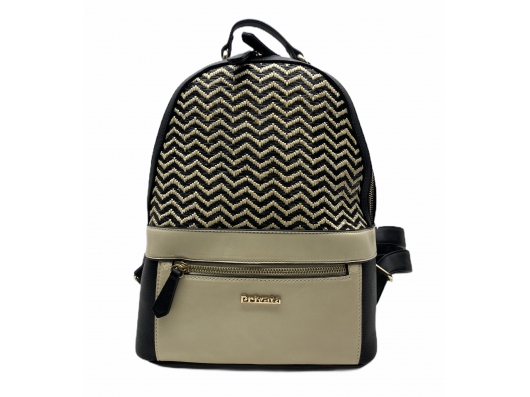 Zoom στο PRIVATA BACKPACK 45 92149 BLACK
