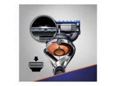 Zoom στο Gillette Fusion PROGLIDE Flexball