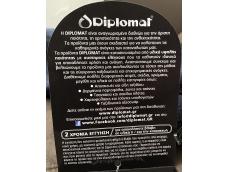 Zoom στο Diplomat BF 852 BLUE BROWN