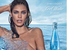 Zoom στο DAVIDOFF COOL WATER WOMAN EDT 100ml SPR