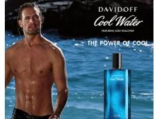 Zoom στο DAVIDOFF COOL WATER FOR MEN EDT 40ml SPR