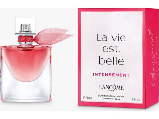 Zoom στο Lancôme La Vie Est Belle INTENSEMENT L EAU DE PARFUM INTENSE 30ml SPR