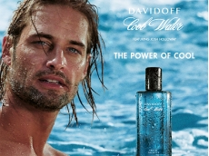 Zoom στο DAVIDOFF COOL WATER FOR MEN EDT 75ml SPR