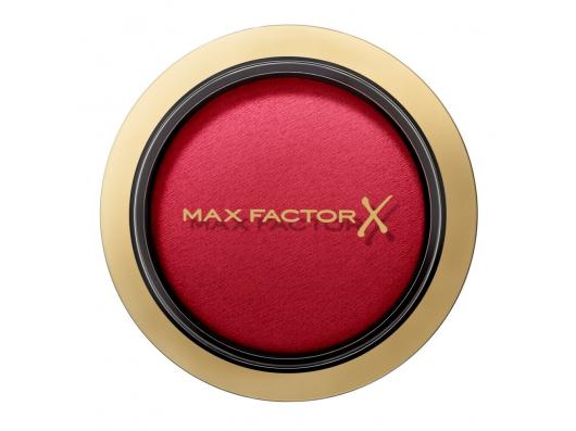 Zoom στο MAX FACTOR CREME PUFF BLUSH MATTE 45 LUSCIOUS PLUM