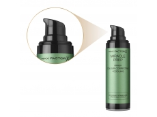 Zoom στο MAX FACTOR MIRACLE PREP PRIMER COLOUR-CORRECTING + COOLING 30ml