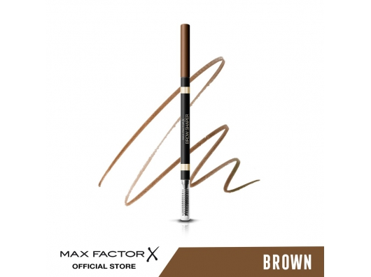 Zoom στο MAX FACTOR BROW SHAPER ULTRAFINE CHAPE FILL DEFINE 20 BROWN