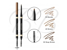 Zoom στο MAX FACTOR BROW SHAPER ULTRAFINE CHAPE FILL DEFINE 30 DEEP BROWN