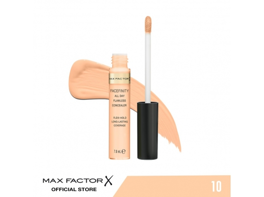 Zoom στο MAX FACTOR FACEFINITY ALL DAY FLAWLESS CONCEALER 010 7,8ml