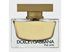 Zoom στο DOLCE & GABBANA THE ONE WOMAN EDP 30ml SPR