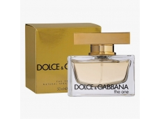 Zoom στο DOLCE & GABBANA THE ONE WOMAN EDP 50ml SPR